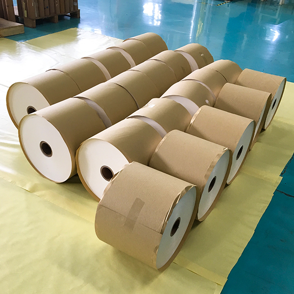 Thermal Sticker Paper Packaging