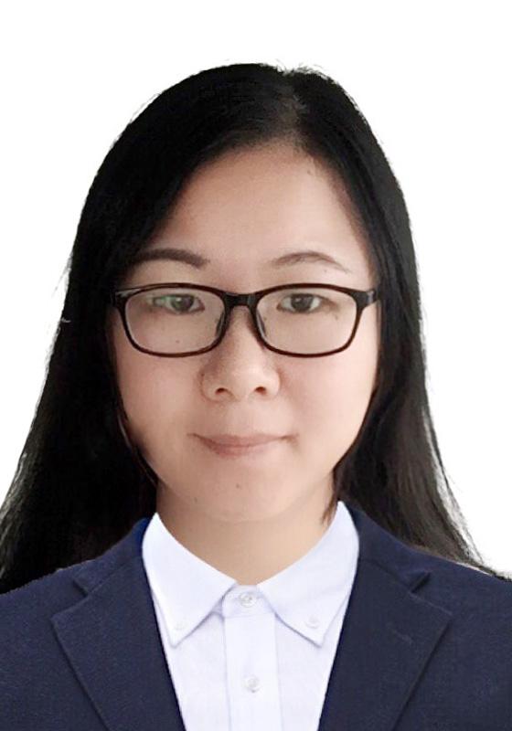 Lisa Hong