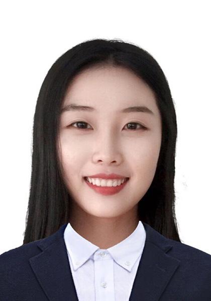 Mia Zha