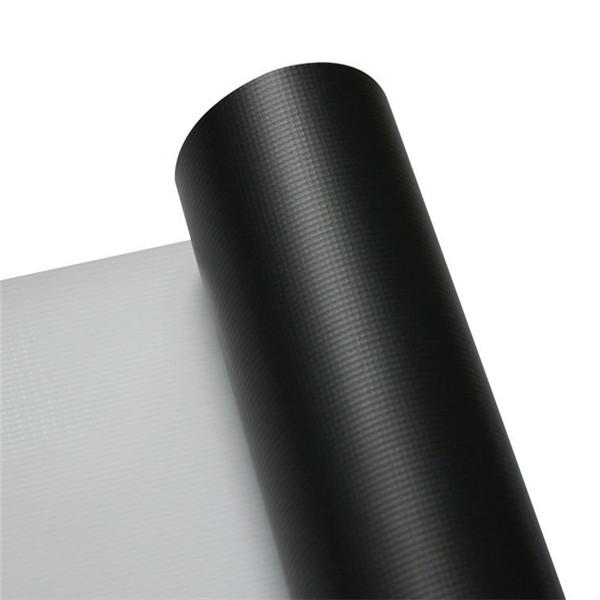 PVC Flex Banner Blockout