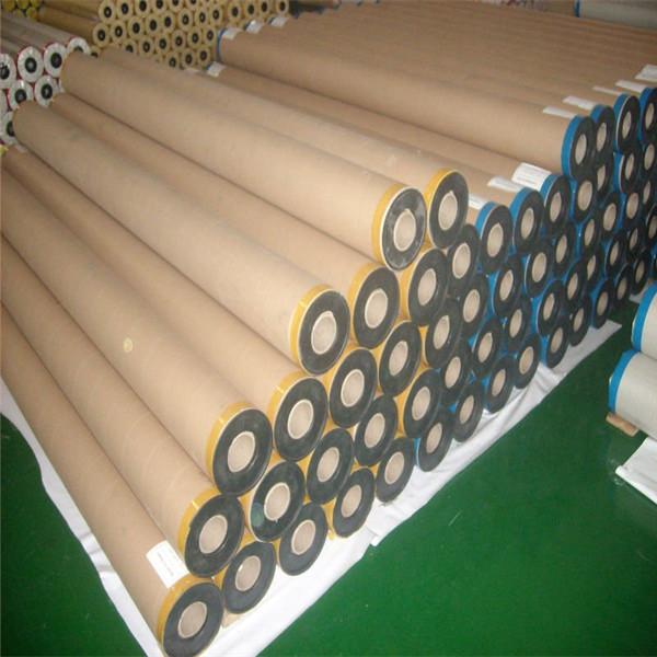 PVC Flex Banner Packaging