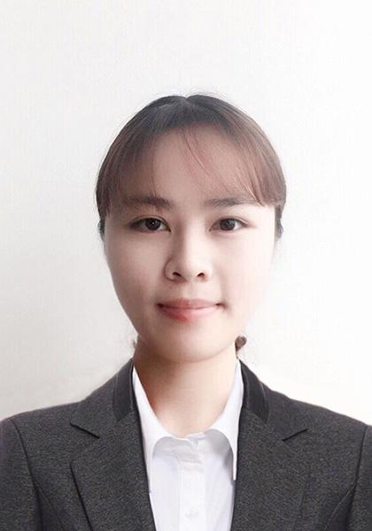 Susan Zeng