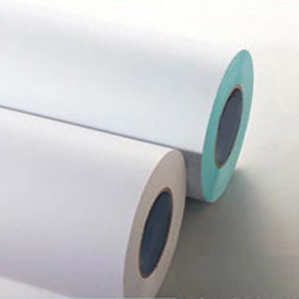 Thermal Transfer Paper Sticker