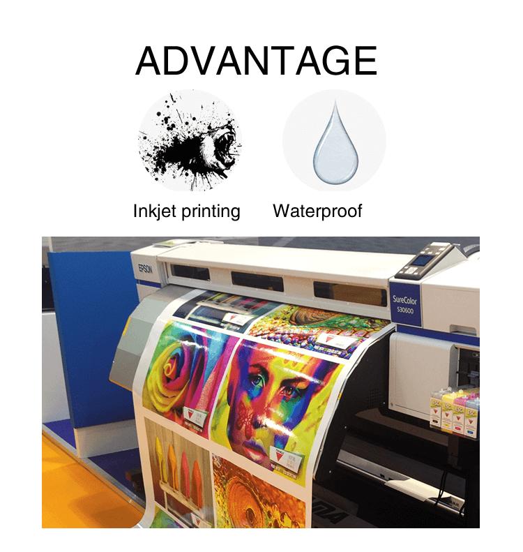 Good printing